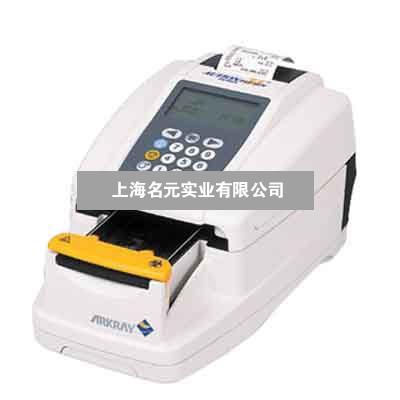 日本京都尿液分析仪