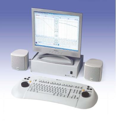 音频电脑平台听力计